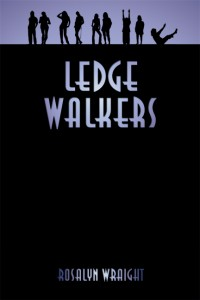 Ledge Walkers Book Cover