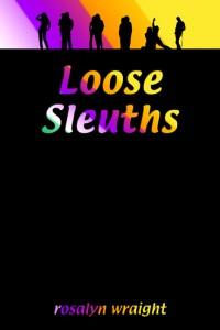 Lesbian Adventure Club Book 4: book cover