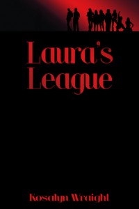 LAC 12 book cover