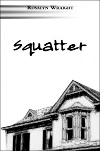Squatter book cover