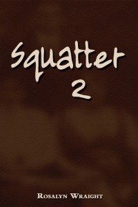 Squatter 2 book cover