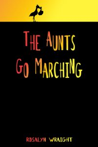 The Aunts Go Marching Cover