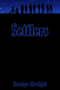 Settlers Book 23 Cover